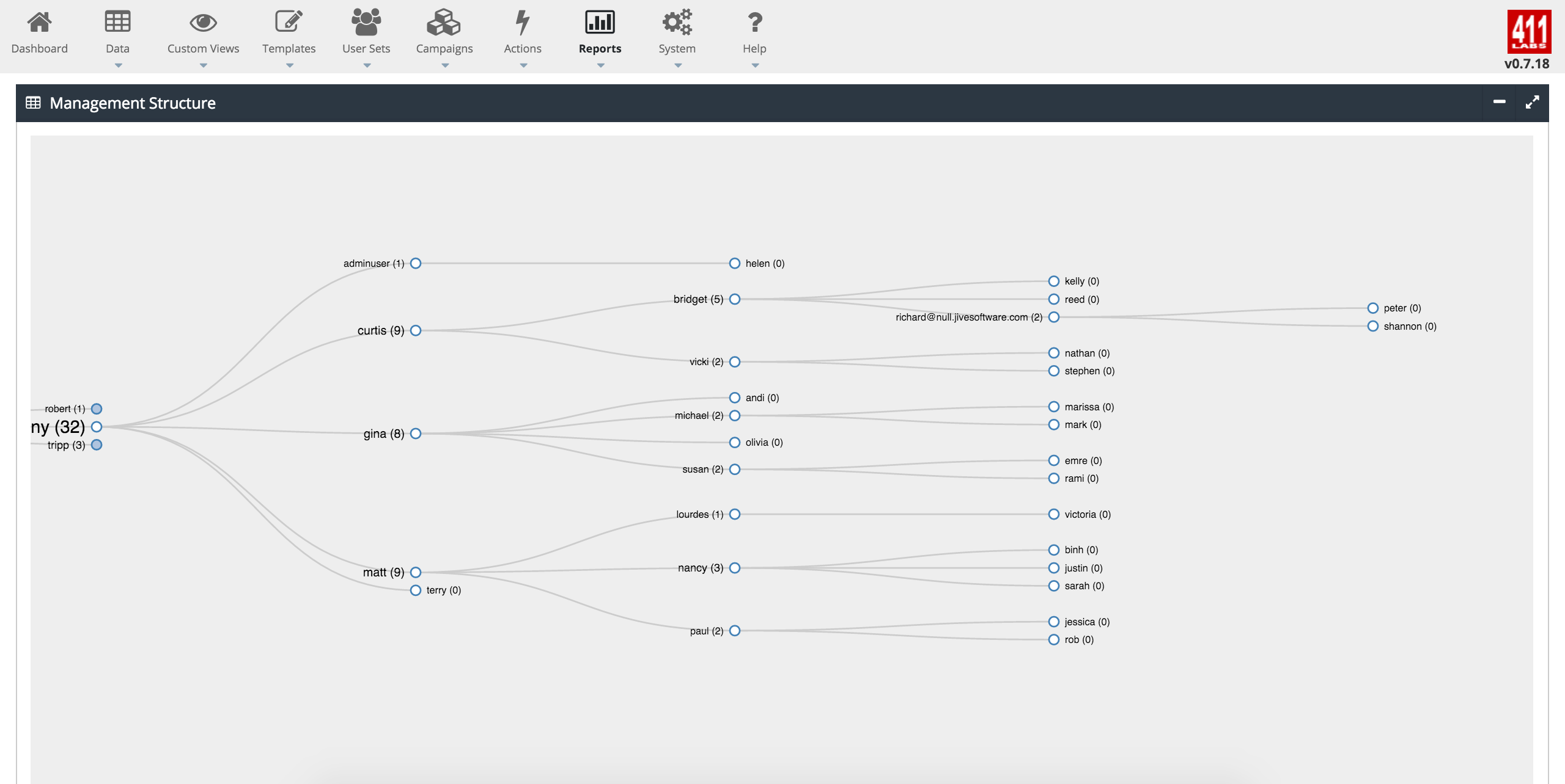 InSite Current Release Documentation v0.8.4 | 411Labs, Inc